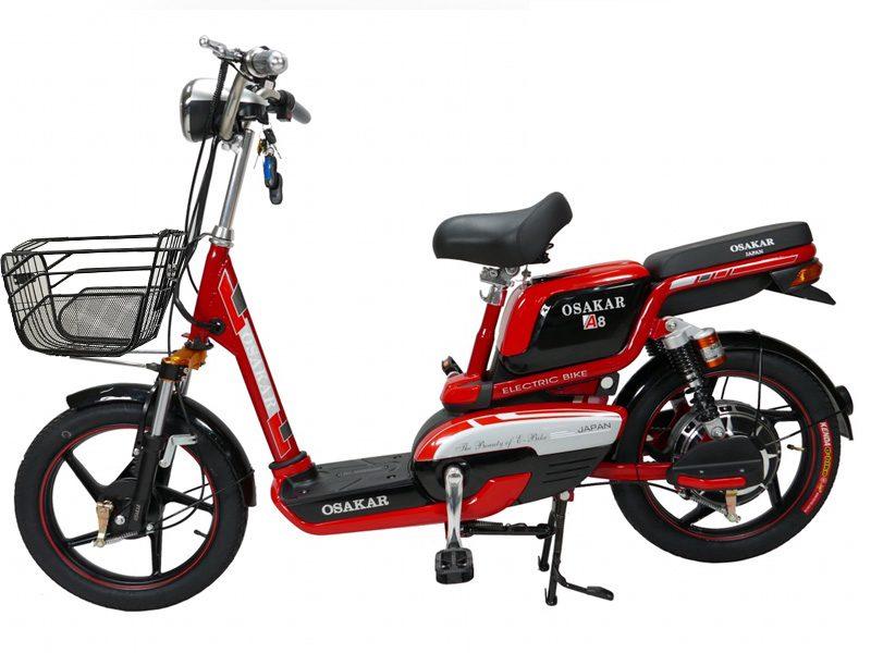 Xe đạp điện quận 12