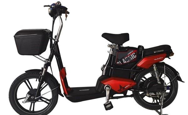 Xe đạp điện ANBICO 1705