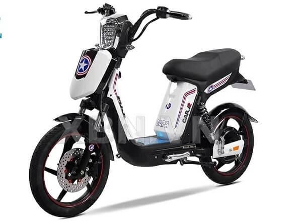 Xe đạp điện FUJI CAP A2
