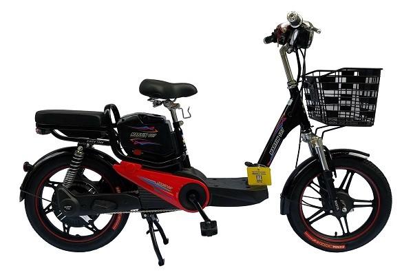 Xe đạp điện Martin EBM
