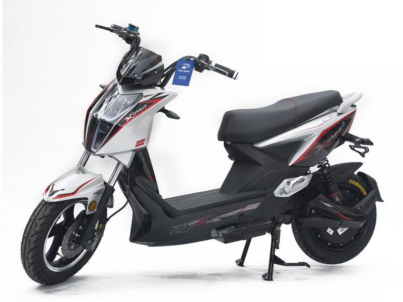 xe may dien xtreme v5 nijia 232