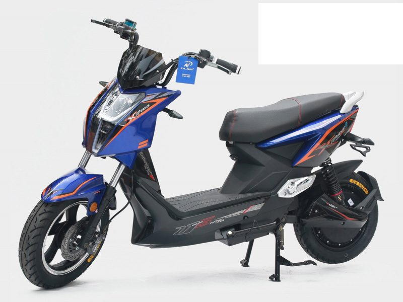xe may dien xtreme v5