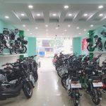 showroom biketown lê văn khương
