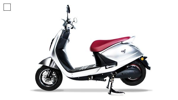 xe máy điện 1