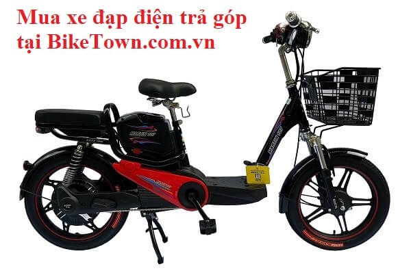 BikeTown chuyên bán những loại xe đạp điện chính hãng, giá cả hợp lý