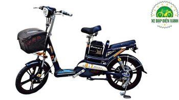 Bảng giá xe đạp điện rẻ tại TPHCM  | BIKETOWN.COM.VN