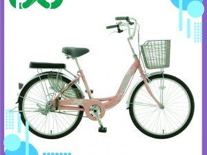 Xe-đạp-Asama-CB-2402-Hồng