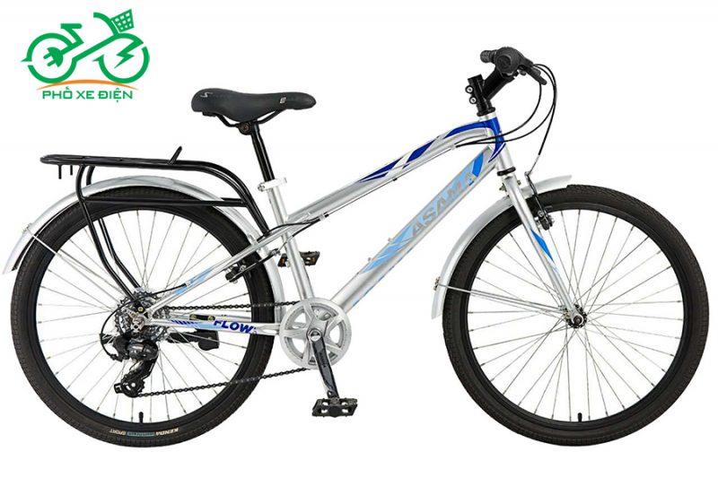 Xe đạp Asama SUS-BT2701