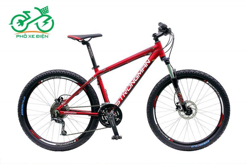 xe đạp strongman m1