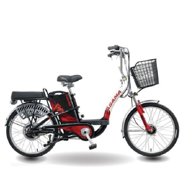 Mua xe đạp điện Asama trả góp có lợi ích gì