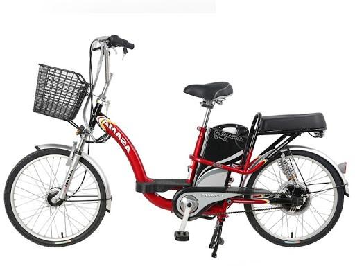 Các bước mua xe đạp điện Asama trả góp