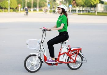 Mua xe đạp điện chính hãng ở đâu