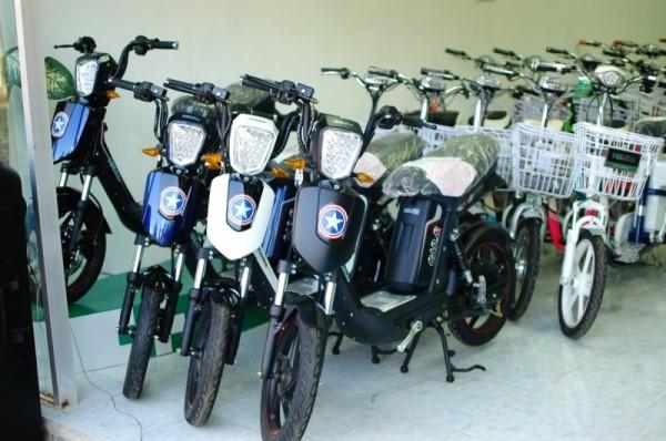 5 địa chỉ mua xe đạp điện chính hãng tại tp HCM