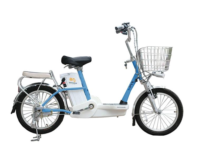 Mẫu xe đạp điện hãng Bridgestone, top những xe tiêu chuẩn đẹp hàng đầu