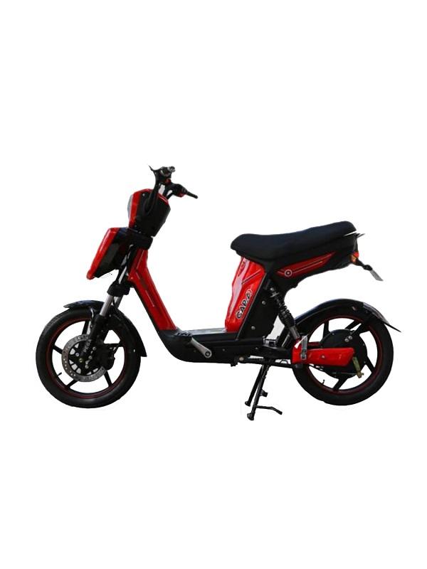 Xe đạp điện Pega Cap A9 với bản năng cấp mới hoàn hảo hơn có thể di chuyển đến 75km/1h cho 1 lần sạc