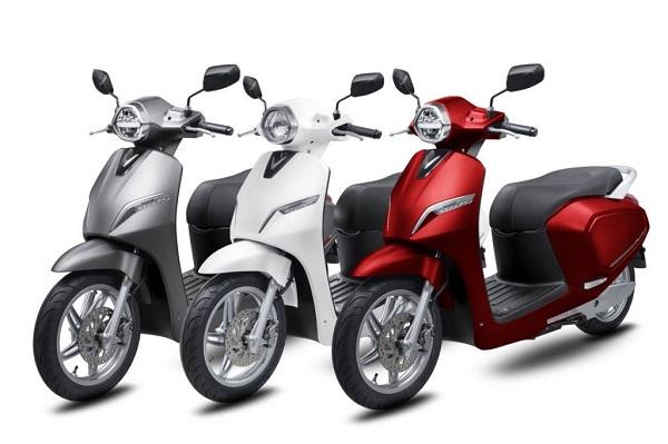 Hãng xe máy điện VinFast Klara, dòng xe cao cấp, thông minh, thân thiện cho mọi nhà