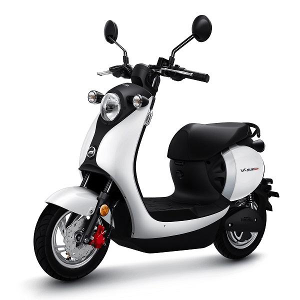 Hãng xe máy điện Honda, mang niềm tin an toàn khách hàng lên hàng đầu.