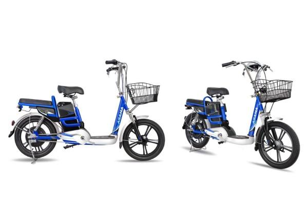 Xe đạp điện Asama Joy