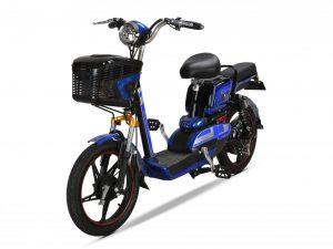 Hướng dẫn bảo trì xe đạp điện Martin