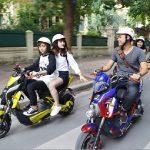 Xe đạp điện chính hãng đảm bảo an toàn khi tham gia giao thông