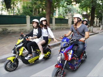 Những ưu đãi bất ngờ khi mua xe đạp điện Cần Thơ uy tín chất lượng