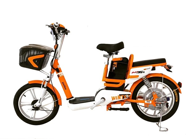 Xe đạp điện Yadea