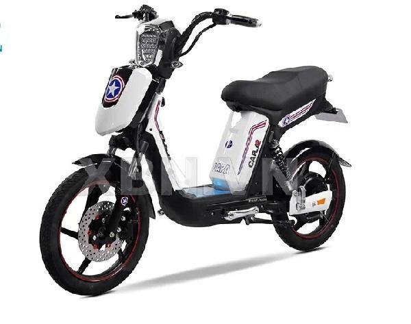 Xe đạp điện Fuji