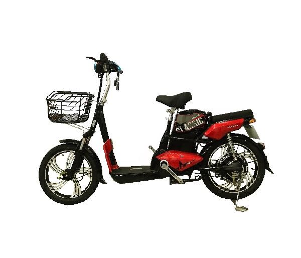 Xe đạp điện Anbico