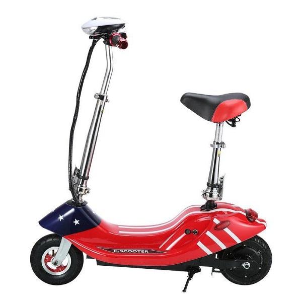 Tìm hiểu xe đạp điện mini chính hãng