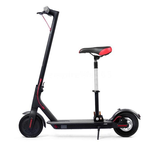 Các loại xe đạp điện mini hiện nay như thế nào