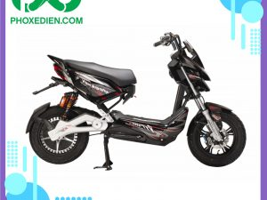 Xe máy điện DTP Xmen Jeek 2021 - Phoxedien