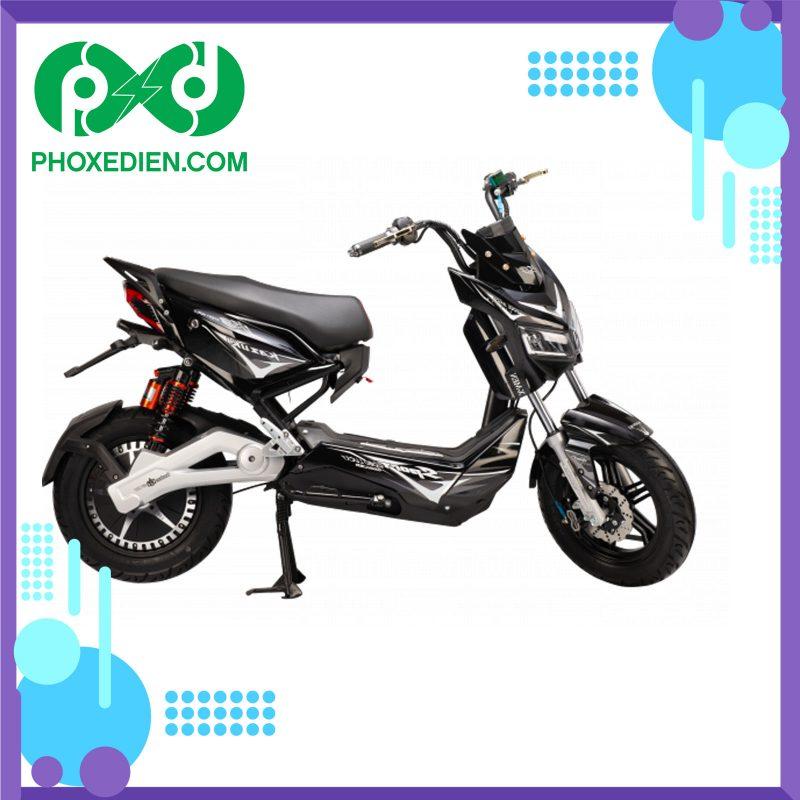Xe máy điện DTP Xmen M9 2021 - Phoxedien