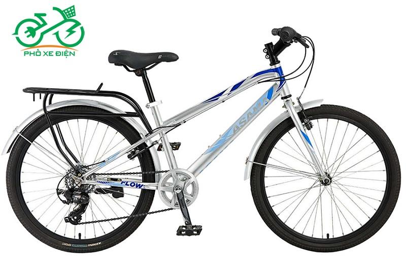 Xe đạp thể thao Asama SUS-BT2701