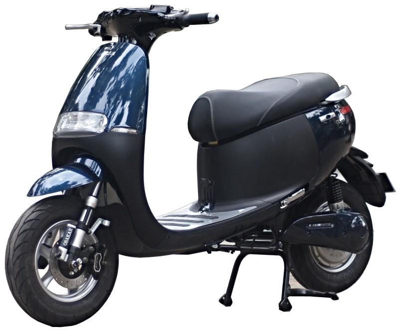 Xe máy điện Osakar Gogo