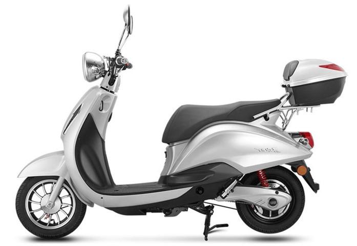 Top 3 chiếc xe máy điện Honda chất lượng nhất 2021