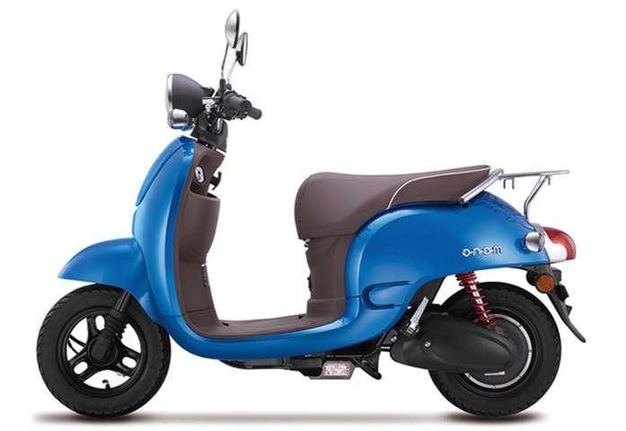 Cập nhật báo giá xe máy điện Honda