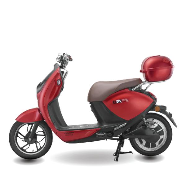Liên hệ mua xe máy điện Honda giá tốt tại Biketown