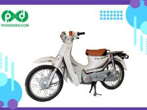 Xe-máy-cub-50-–-Màu-trắng