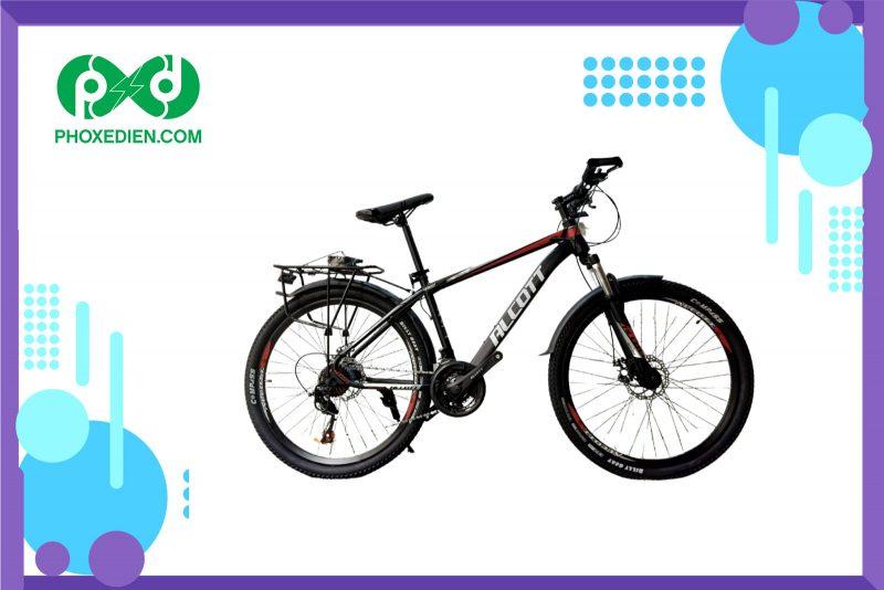 Xe đạp thể thao 26in Alcott mt05