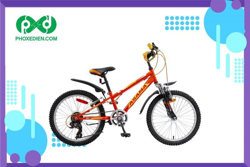 Xe đạp trẻ em Asama KZB 152001