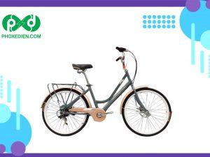 Xe đạp nữ phổ thông Makefee