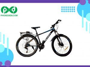 Xe đạp thể thao 26in Alcott mt05 – Màu xanh