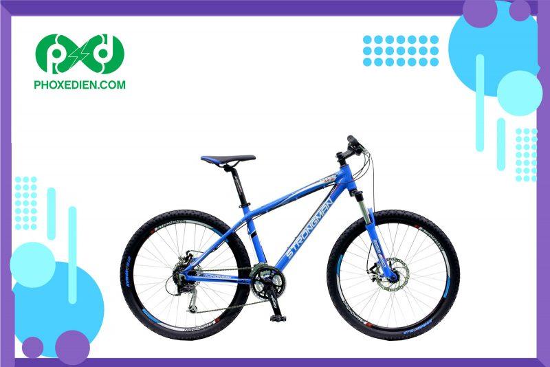 Xe đạp thể thao cao cấp M2