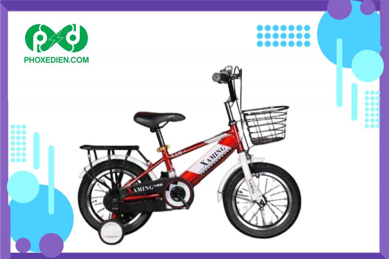 Xe đạp trẻ em Xaming - Phố Xe Điện