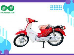 Xe-máy-cub-50-–-Màu-đỏ