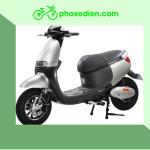 Tìm hiểu dòng xe máy điện DK bike