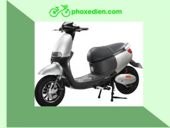 Xe máy điện DK bike chính hãng, giá tốt – Phố Xe Điện