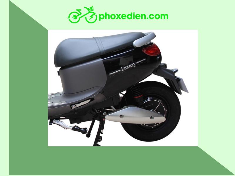 Đặc điểm nổi bật của dòng xe máy điện DK bike hiện nay