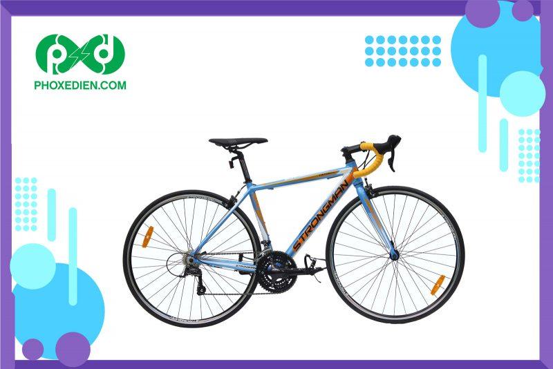 Xe đạp thể thao cao cấp Triton 270