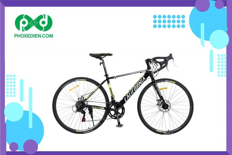 Xe đạp thể thao California